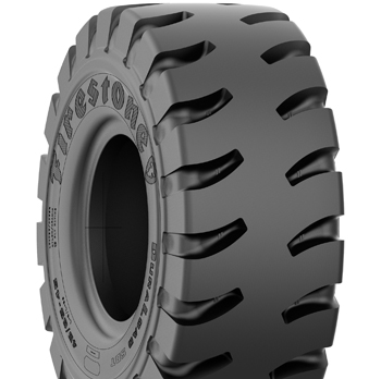 Industrial and Plant Tyres